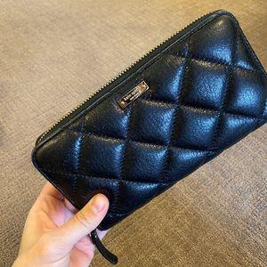 Kate Spade Wallet -Black
